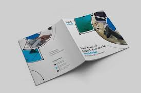 Corporate Brochure Template Business Corporate Brochure Template 24 Template Catalog 2