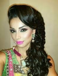 razna asian hair makeup artist london es herts surrey
