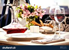 fine dining proper table service. dining table room decorating simple painted fine proper service