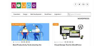 Top Design Blogs 2018 Top 10 Web Design Blogs That Can Help Designers Set Up A