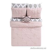 d a 5 piece girls white light pink