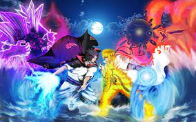 Cool Naruto PC Wallpapers - Top Free ...