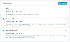 Testimonials — Support — WordPress.com