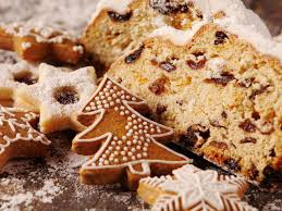 Christmas Bakery Wallpapers High Quality Download Free