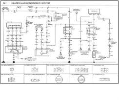 car aircon electrical wiring diagram schematics and wiring diagrams car air conditioning wiring diagram ac diagrams