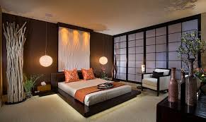 40 Tips To Create An AsianInspired Interior Inspiration Themed Bedrooms Exterior Interior