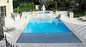 coverstar automatic pool covers. A Safer Pool Coverstar Automatic Covers O