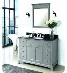 gray bathroom vanity. Exotic Gray Bathroom Vanities Vanity Grey Elegant Mirror .