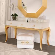 italian white furniture. high end modern italian white dressing table furniture