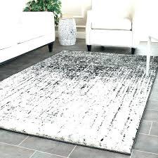black and white rugs ikea black white area rug black and white chevron rug black and