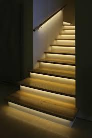 staircase lighting led. Complete Set - LED Strip RGB 1 Meter 12V Plensdicht · Stair LightingLighting Staircase Lighting Led