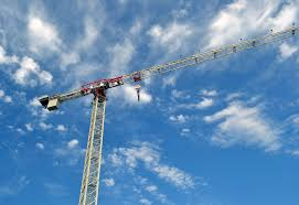 Terex Launches 80m Jib 20 Tonne Flat Top Tower Crane