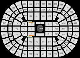 Ufc 244 Seating Chart Ufc 238 Official Ticket Packages Edge Ufc Vip Experience