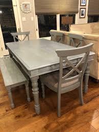 More Click Stunning Grey Chalk Paint Furniture Ideas Buffet