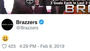 Gritty Growth Chart Flyers Brazzers Porn Site Gives Hilarious Nsfw Shoutout To Flyers