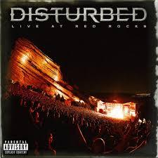 [ALBUM REVIEW] <b>DISTURBED</b>: <b>Live at</b> Red Rocks | HEAVY Magazine