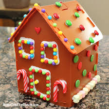 simple gingerbread houses for kids. Unique Simple In Simple Gingerbread Houses For Kids I