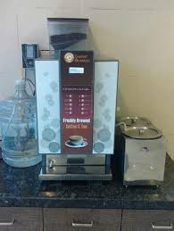 Coffee Bean Vending Machine New Bean To Cup Coffee Vending Machine At Rs 48 Piece Bean To Cup