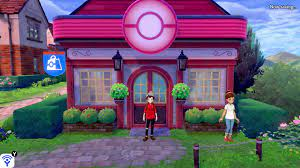 Nature-changing mints and new competitive features revealed in latest Pokémon  Sword and Shield trailer