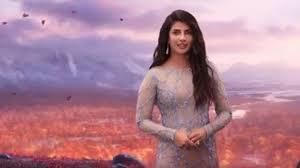 frozen 2 hindi trailer priyanka chopra