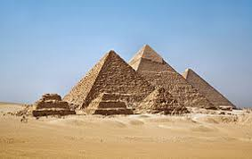 architecture pictures. the pyramids at giza in egypt architecture pictures t