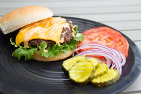 Moist Flavorful Burgers That Are Safe To Eat Thermoworks