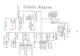 quad 2 circuit diagram wiring library wiring diagram for tao 110cc 4 wheeler chinese atv engine quad