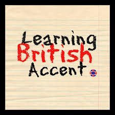Speak English With A British Accent