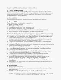 Ten Things You Should Know About Pastor Resume Sample