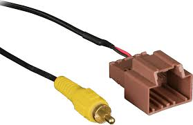 metra backupcam backup camera cable retain the factory backup Dealership Gave Me Tundra Tailgate Camera Wire Harness metra backupcam backup camera cable retain the factory backup camera when installing a new car stereo in select 2006 up gm vehicles at crutchfield com