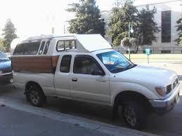 Better Gas Mileage Mod | Vision | Camper shells, Truck bed ...