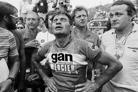 Der Mann, der nie die Tour de France gewann