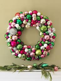 67 DIY Christmas Wreaths  How To Make A Holiday Wreath CraftHoliday Wreaths Ideas