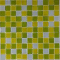 <b>Стеклянная мозаика Orro mosaic</b> Lime