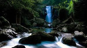 Hd nature wallpapers, Waterfall ...