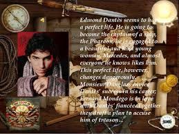 the count of monte cristo the count of monte cristo 1 mrs liliana lo preiato 2