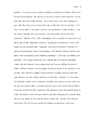 essay about fictional characters my favorite fictional character essay forum
