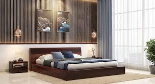 platform bed. Modren Bed Duetto Platform Bed Throughout O