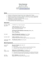 Barista Resume Mesmerizing Cover Letter For Barista Luxury Curator Cover Letter Barista Cover