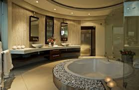 Stunning modern mansion Bathrooms Pinterest Modern mansion