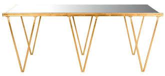 safavieh coffee table coffee tables safavieh malone chrome high gloss coffee table