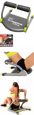 abdominal exercisers 15274 wondercore smart as seen on tv full tone ab core exercise trainer