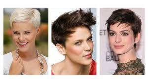 Haarschnitt Kurz Frisur Ideen 2017
