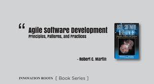 Agile Software Development Principles Patterns And Practices Agile Software Development Principles Patterns And Practices