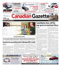 almontecarletonplace102314 by metroland east almonte carleton  almontecarletonplace102314 by metroland east almonte carleton place canadian gazette issuu