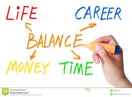 life and career stock photo image 23159110 life money career time balance royalty stock image