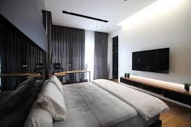 Modern Asian Bedroom Habitat My