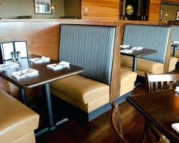 dining booth furniture. Restaurant Booth Table Custom Booths Wood Tables Chairs Furniture  For Barley Vi Dining