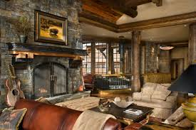 rustic interior design ideas living room. Exellent Living Rustic Living Room Decorating Idea 7 In Rustic Interior Design Ideas Living Room U