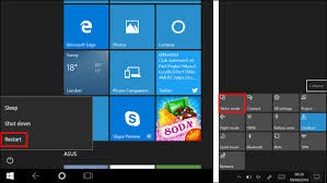 windows 10 safe mode restart your windows 10 pc quickly and easily bt